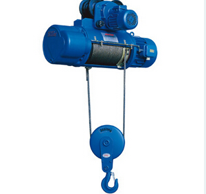 CD1(MD1) Wire rope electric hoist introduction