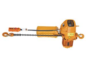 HMKK Chain electric hoist
