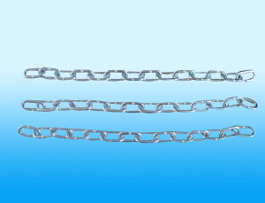 ASTM NACM96(G30) Anti-wind Chain