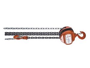 CK Type Chain Block