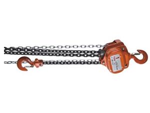 VCA Type Chain Block