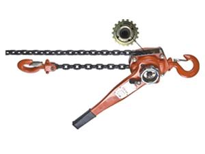 VA series lever hoist or lever block