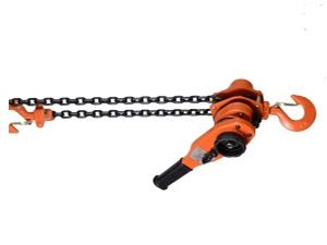 VL series lever block or lever hoist